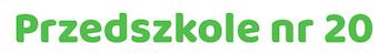 Logo - Przedszkole nr 20 we Wrocławiu